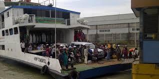 pelabuhan penyebrangan akan ditutup, pelanggan tetap kecewa