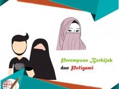 poligami dan hijabb